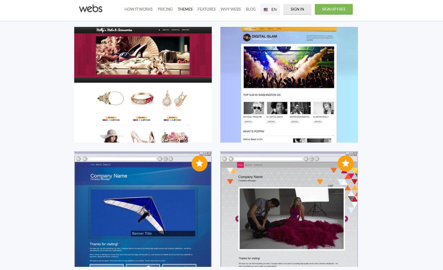 Berühmt Persönliche Website Vorlage Kostenlos Fotos - Beispiel ...