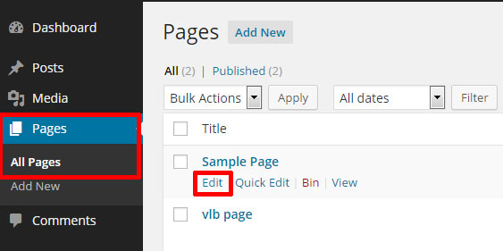 how to add a wow slider to your wordpress website