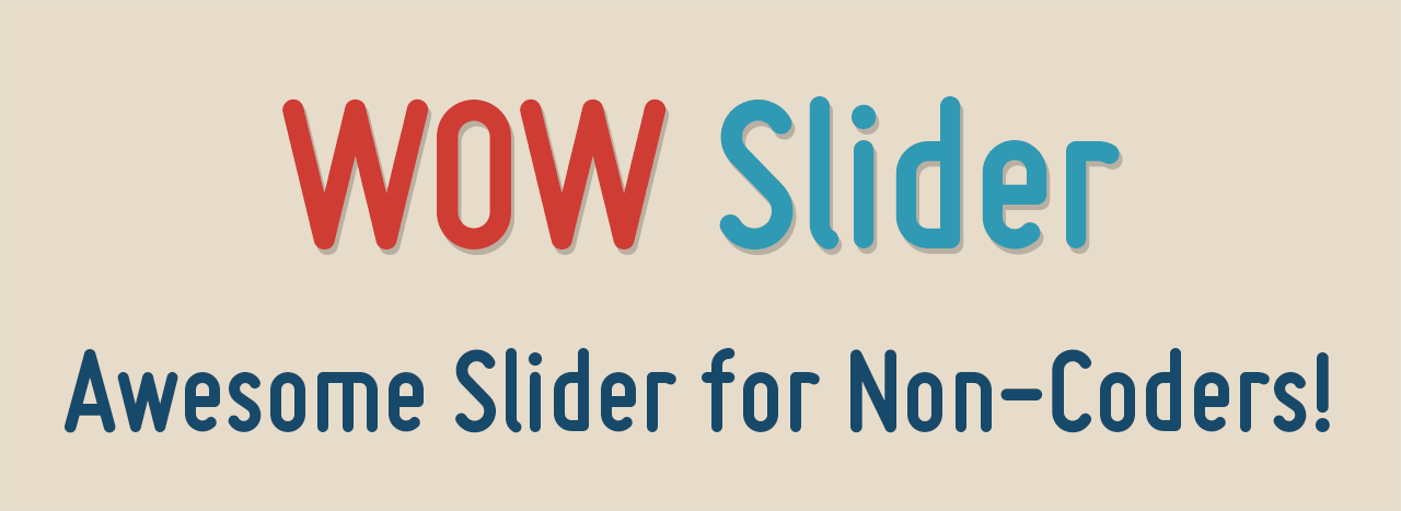 Slide website