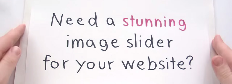 Image Slider Easy