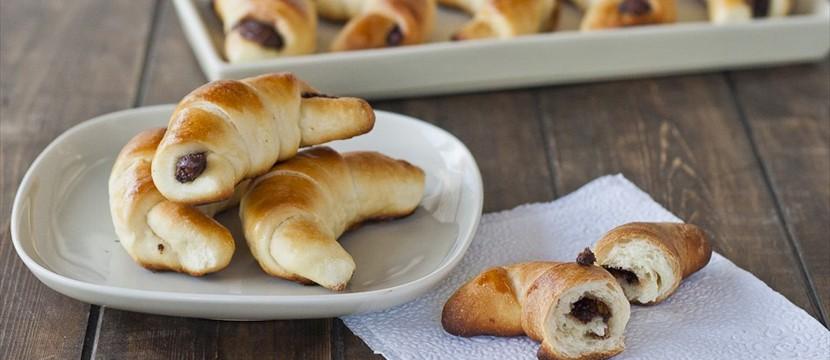 Croissant: 3d slider templates