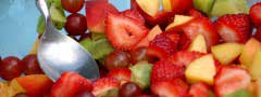 Fruit Bowl : Ken Burns Effect