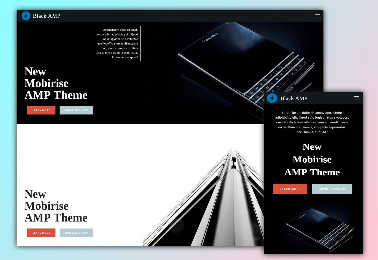 HTML5 Basic Templates