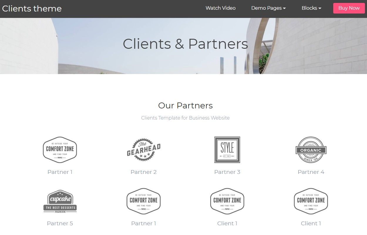 Smart Clients and Partners