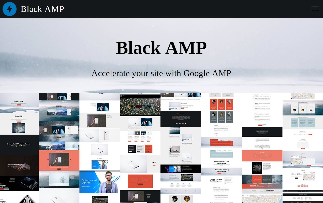 Best 50 free html templates 2018 you cant miss maxwellsz