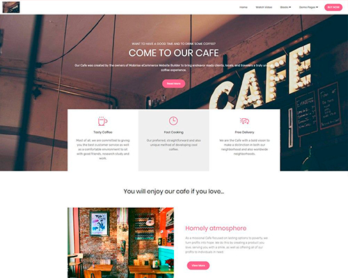 Html Website Templates | 95 Free Bootstrap Themes Expected To Get In The Top In 2018