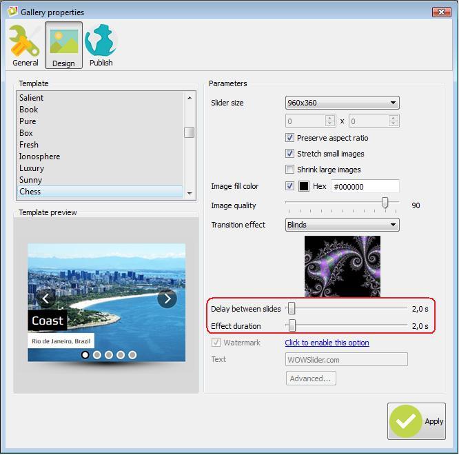 Photo Gallery Plugin Wordpress