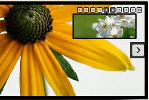 jQuery Vertical Image Slider