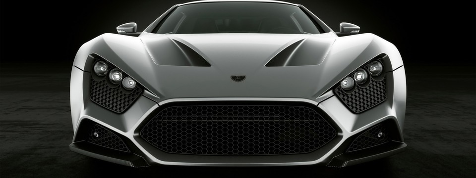 Zenvo ST1 - Danish super car image with multiple images horizotal dynamically changing images templates with horizontal picture