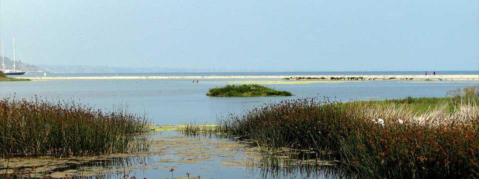 Malibu lagoon wordpress gallery shortcode