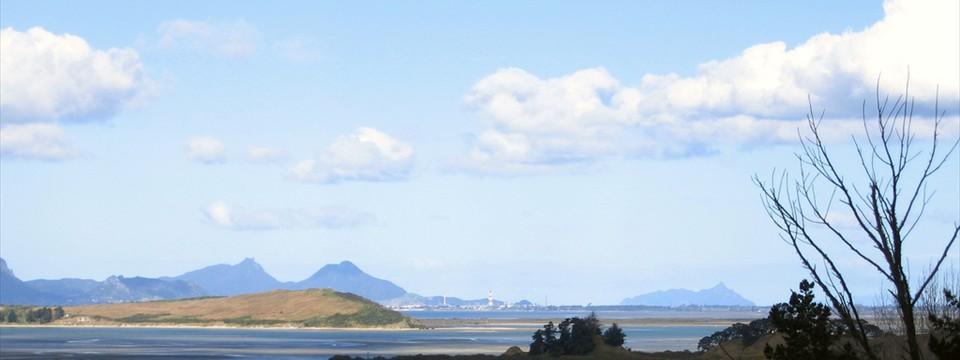Whangarei Harbour wordpress image gallery plugin