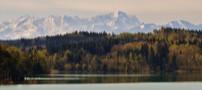 Iffeldorf Lake