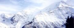 Elbrus mountain effect slide