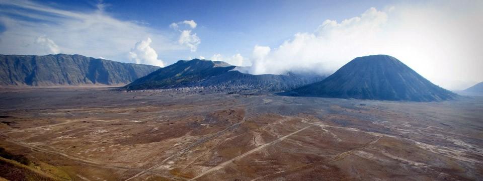 Mountain landscape css slideshow code