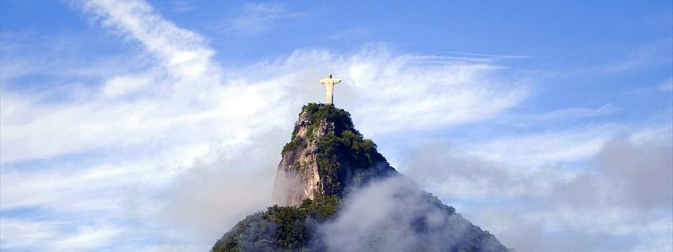 Christ the Redeemer image slider jquery