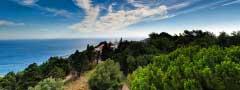 Beautiful landscape software slideshow photo free