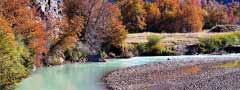 Wonderful landscape css image slider code