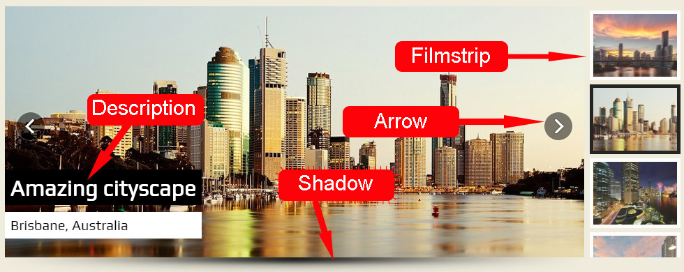 Responsive slider jquery free download with demo