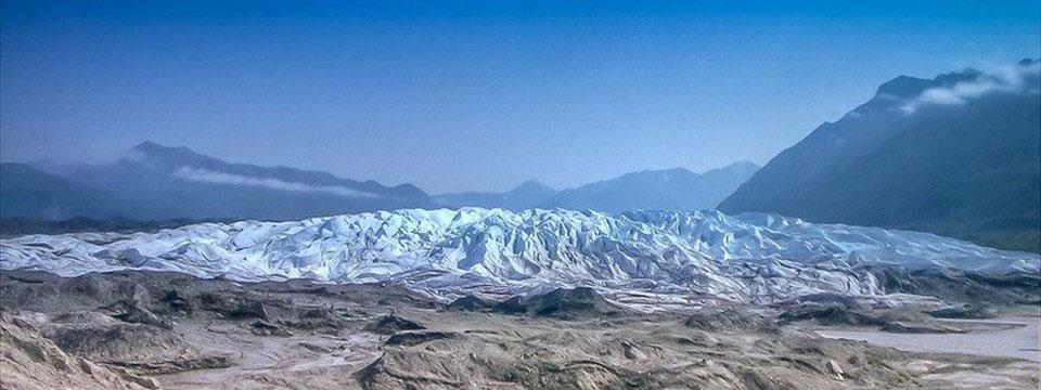 North landscape: HTML5 photo slideshow