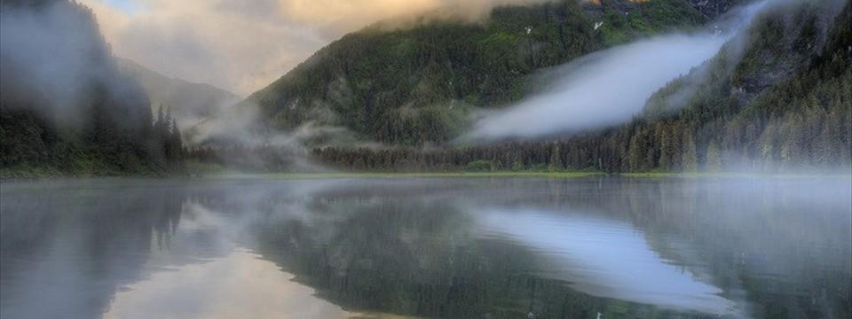 Mist over the water: html5 slideshow script