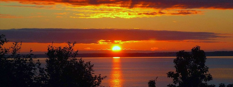 Sunset: html5 slideshow joomla