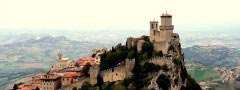 Medieval castle html5 css3 slideshow