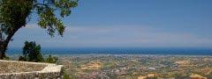 Scenic landscape pure css3 slideshow