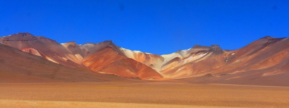 Desert html5 image slider example