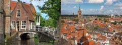 Delft, the Netherlands css3 image slider tutorial