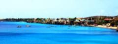 Playa Forti beach