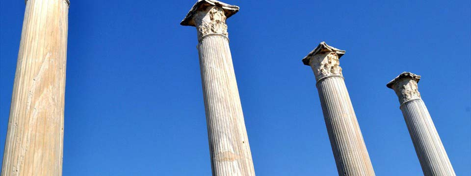 Columns image gallery jquery