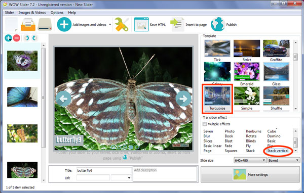 Slideshow creator download