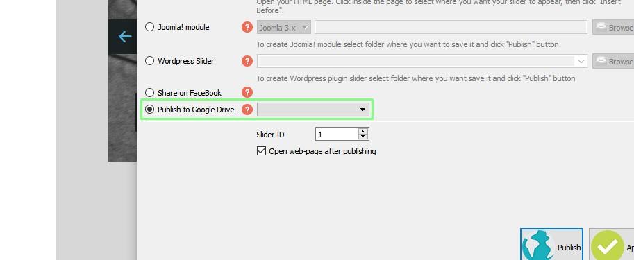 slideshow creator app