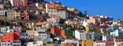 Galdar, Gran Canaria simple javascript slider