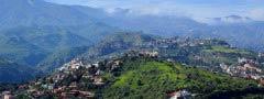 Panorama, Gran Canaria javascript banner slider