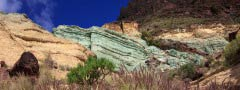 Green Rocks, Gran Canaria free image slider javascript