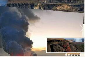 Web page slideshow javascript