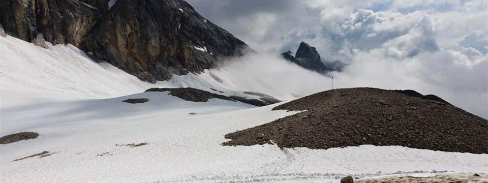 Mountain landscape  image slider javascript
