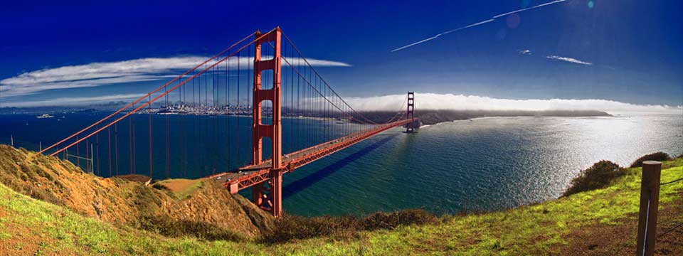 Golden Gate, California free web gallery