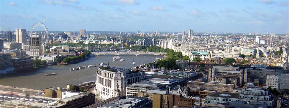 London photo gallery javascript