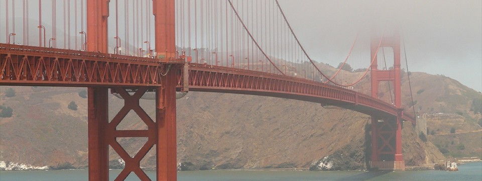 Golden Gate Bridge html slider code