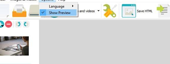 full width slider download