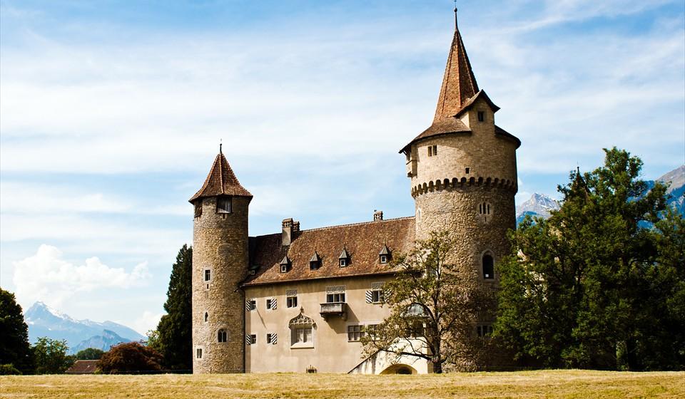 Igis Castle
