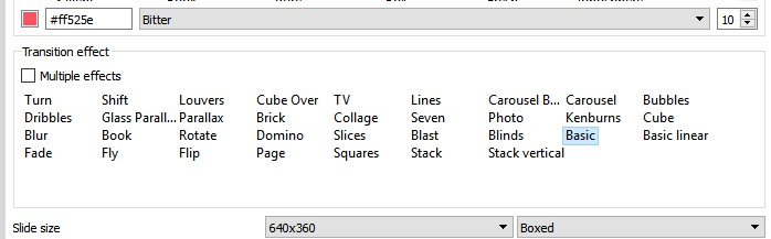 plugin slider wordpress