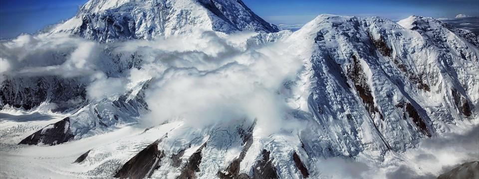 Mount Foraker : jquery image slider