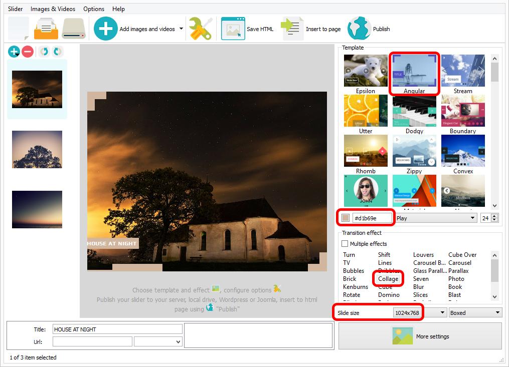 angular image slider example
